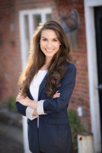 Ashley Tozzi Health Insurance Agent