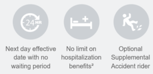 Short Term Health Insurance Plan Information